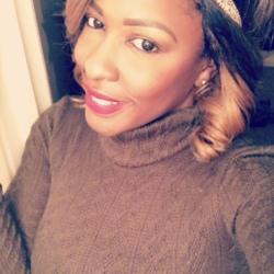 Sheena, 32 from Florida