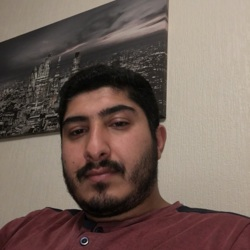 Ahmet is looking for singles for a date