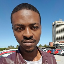 Photo of Andile