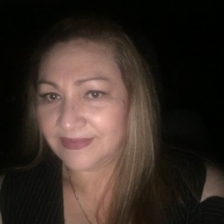 Isabel, 49 from Texas