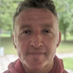 Photo of Scott
