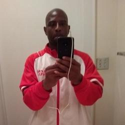 Michael, 51 from Illinois