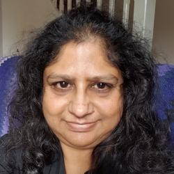 Photo of Anuradha