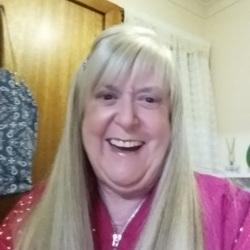 Photo of Charlene