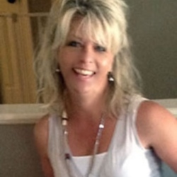 Colette is looking for singles for a date