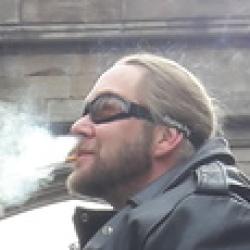 Photo of Brian