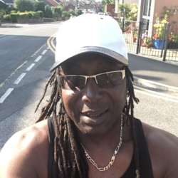 Irieman is looking for singles for a date