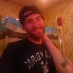 Steve, 30 from Pennsylvania