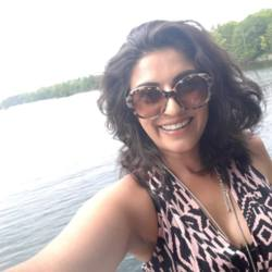 Maria is looking for singles for a date