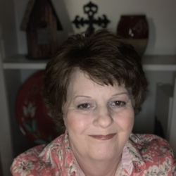 Patsy is looking for singles for a date