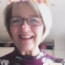 Photo of Pam