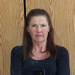 Jacquelyn, 50 from Saskatchewan