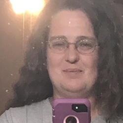 Tracey, 45 from Texas