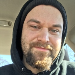 Daniel, 28 from Connecticut