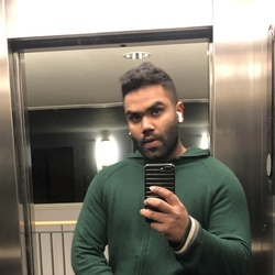 Dev is looking for singles for a date