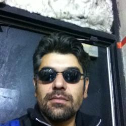 Ali, 34 from Saskatchewan