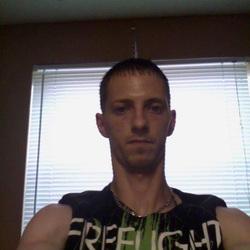Stephen, 28 from Kentucky