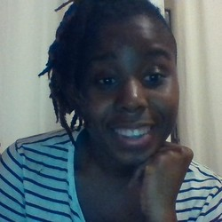 Aduele is looking for singles for a date