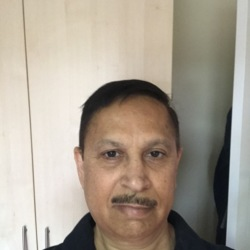 Gurdeep is looking for singles for a date