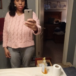 Clarissa is looking for singles for a date