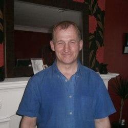 Photo of Glenn