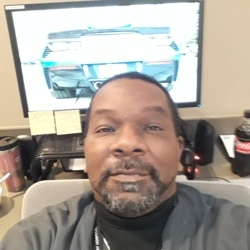 James, 49 from North Carolina