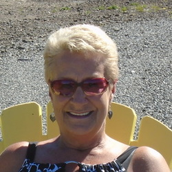Judy is looking for singles for a date