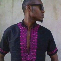 Musah is looking for singles for a date