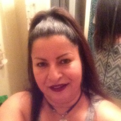 Veronica is looking for singles for a date