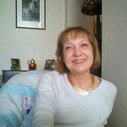 Judith is looking for singles for a date