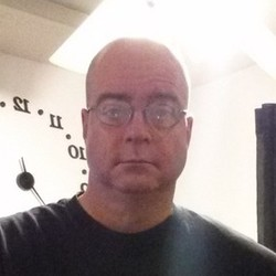 Me, 48 from Alberta