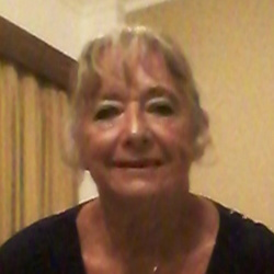 Diane is looking for singles for a date