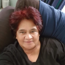 Brenda is looking for singles for a date