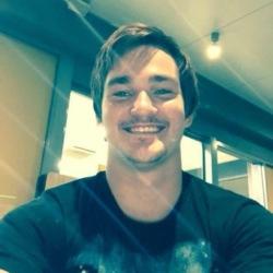 Chris, 26 from Queensland