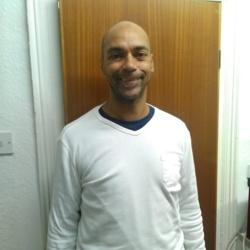 Photo of Francis