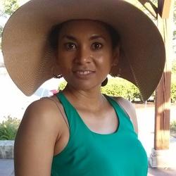 Jessie, 39 from Ontario