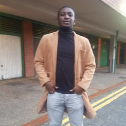 Fatai is looking for singles for a date