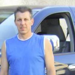 Bogdan, 50 from Manitoba
