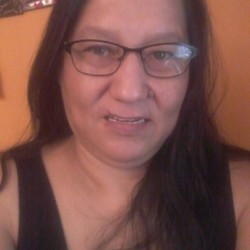 Charlene, 50 from Saskatchewan