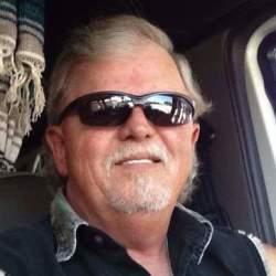 Ricky, 54 from Kentucky