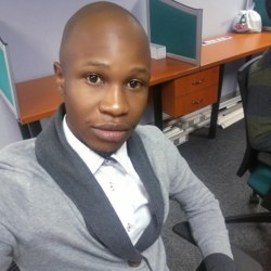 Cedrick is looking for singles for a date