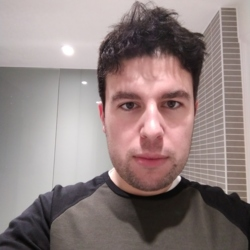 Evgeni is looking for singles for a date