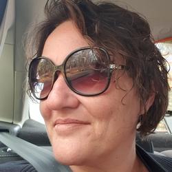Fiona, 48 from Australian Capital Territory